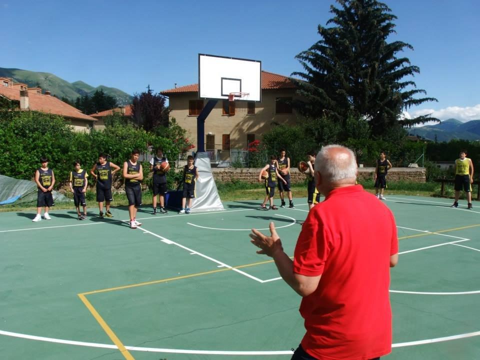 Basket Camp NORCIA 2013-5-