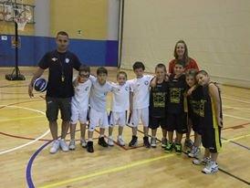 Basket Camp Norcia 2013