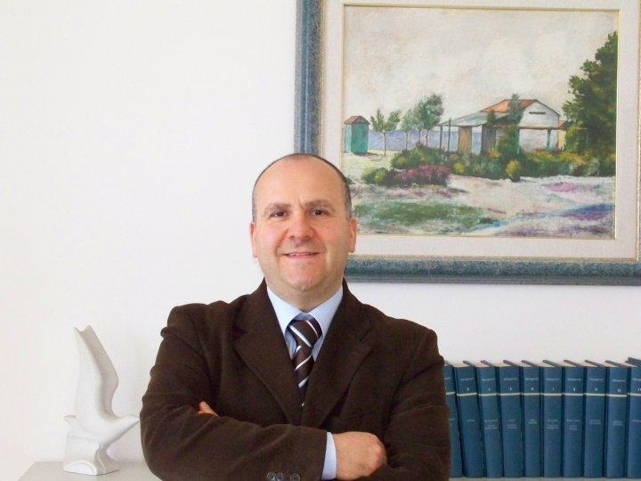 Fabio Mazzocchetti