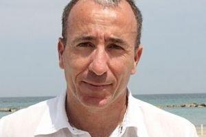 L'allenatore del Trodica Renzo Morreale