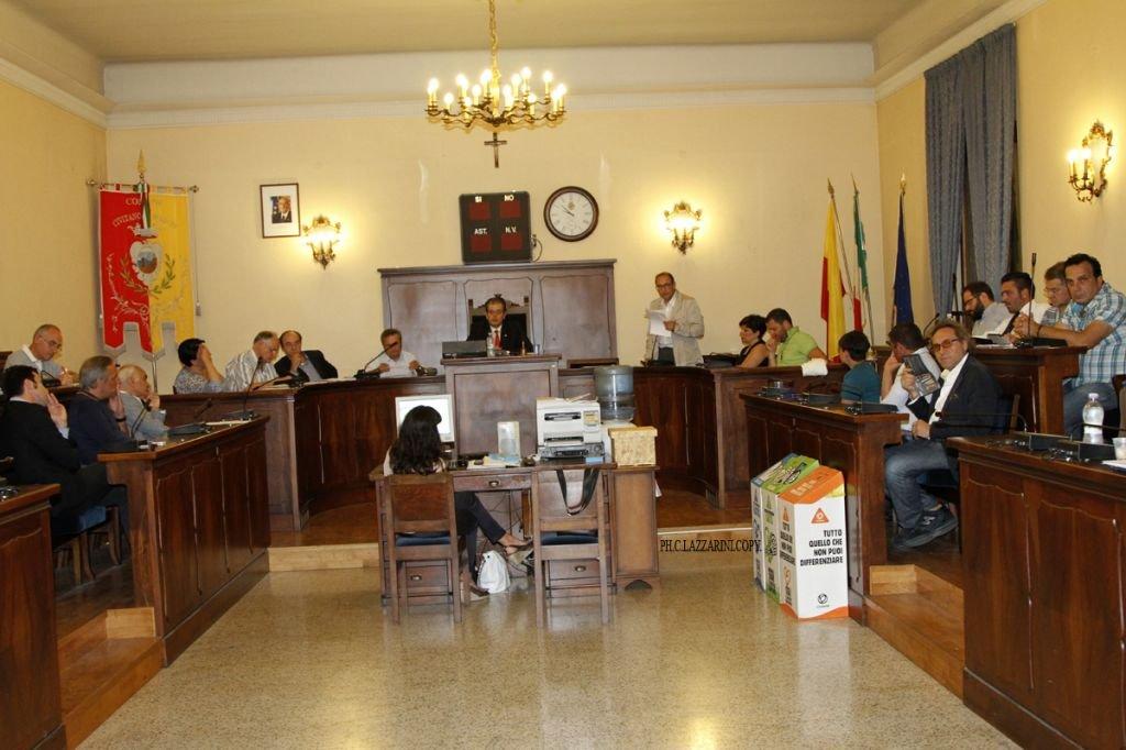 consiglio comunale aperto civitanova