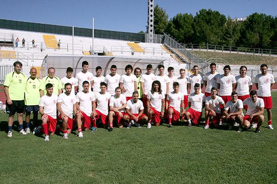 La Maceratese 2013/14