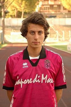 Matteo Mercuri