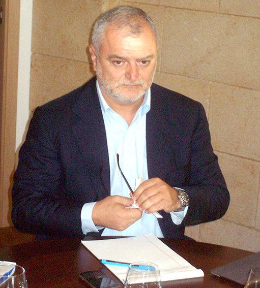 L'avvocato Paolo Tanoni