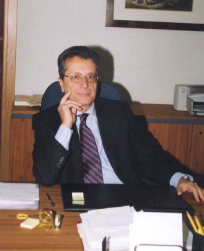 Alberto Costantini, ed direttore di Bdm e ora cooptato nel Cda.