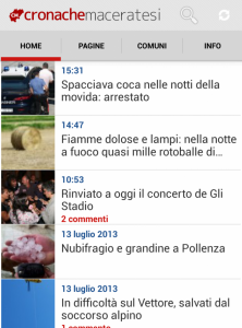 android_home_page