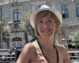 Barbara Giuggioloni