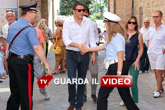 6 LUGLIO 2013 - Matteo Renzi a Treia (clicca sull'immagine per guardare il video)