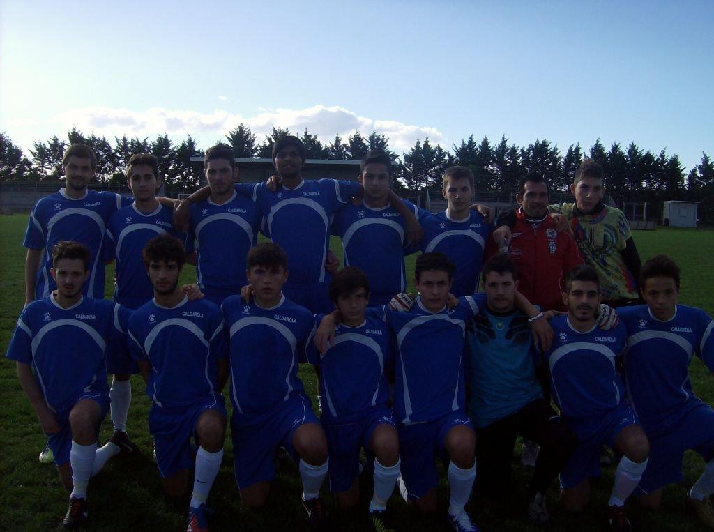 La squadra juniores