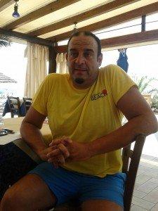 Marco Scarpetta, vicepresidente Abat