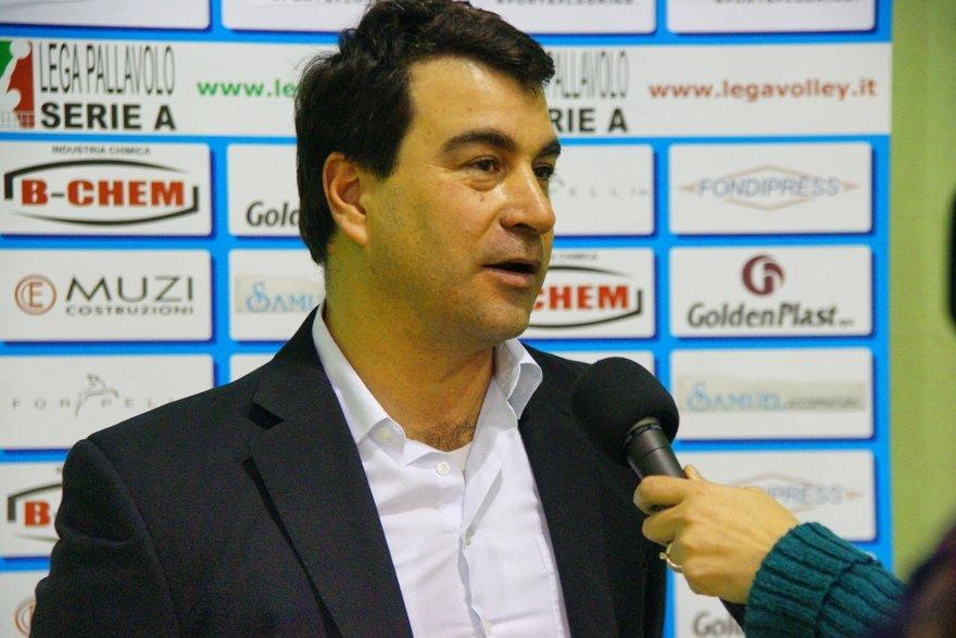 Coach Graziosi