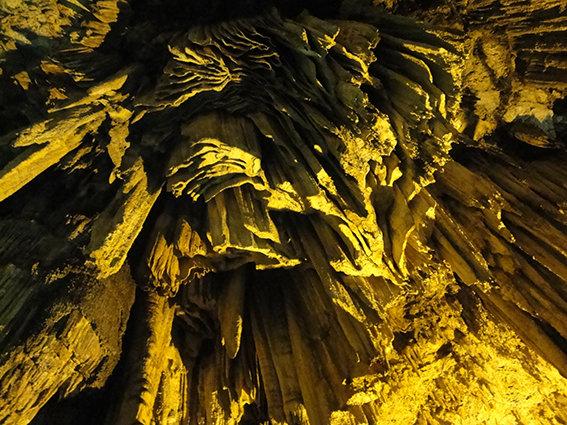 Grotta di Melidoni, Creta di Silvia Concettoni