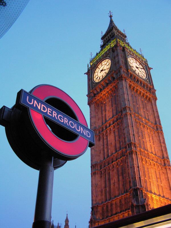 Vacanze a Londra di Elvira Fleri