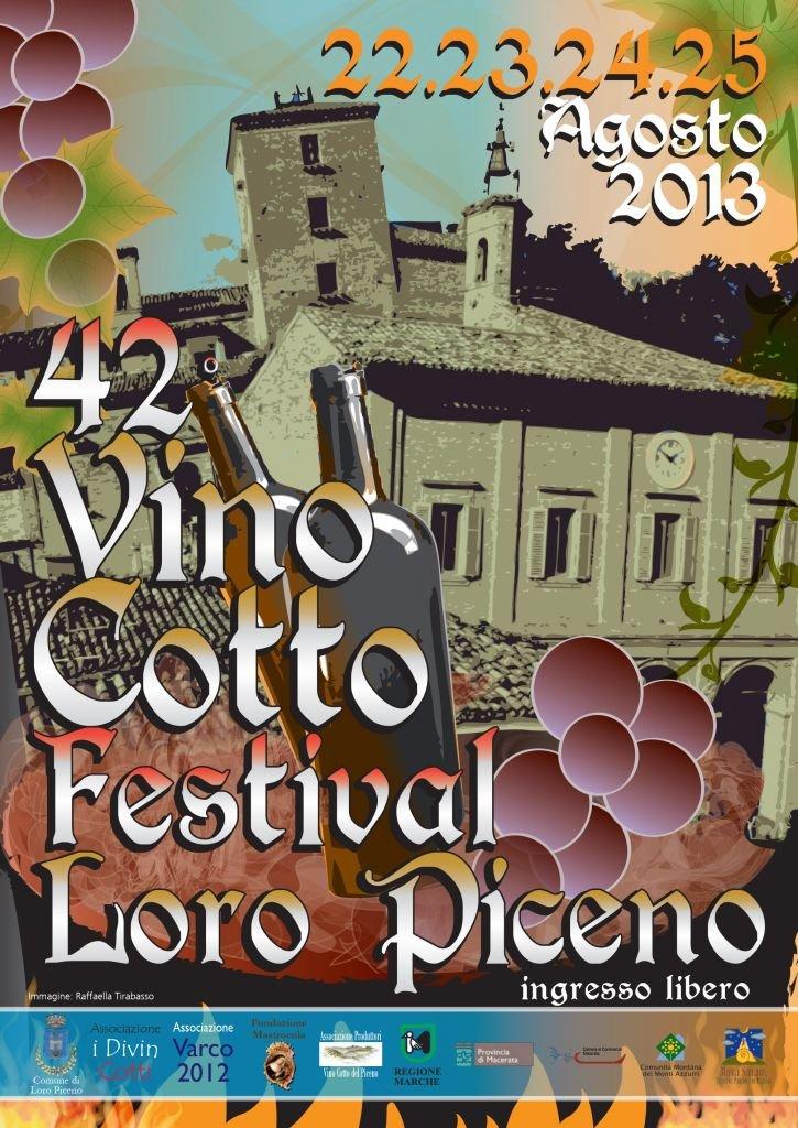 Manifesto Festival 2013 copertina