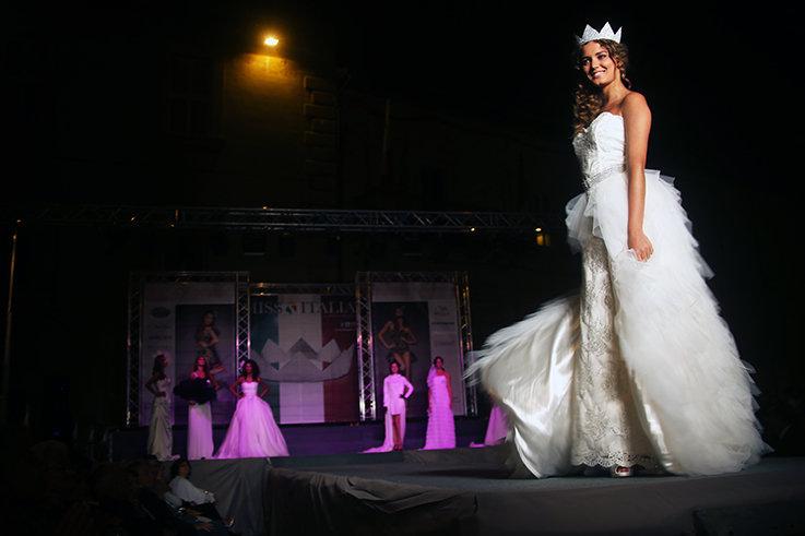 Giusy Buscemi, Miss Italia 2012