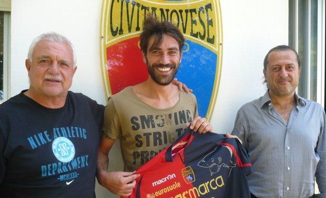 Mister Jaconi, Pazzi e Di Stefano
