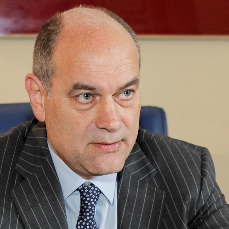 Il sindaco di Jesi, Massimo Bacci.