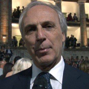 L'ex dg di Banca Marche, Massimo Bianconi