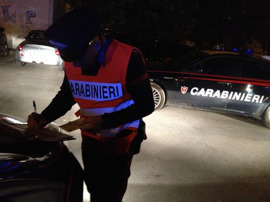 carabinieri controlli (3)