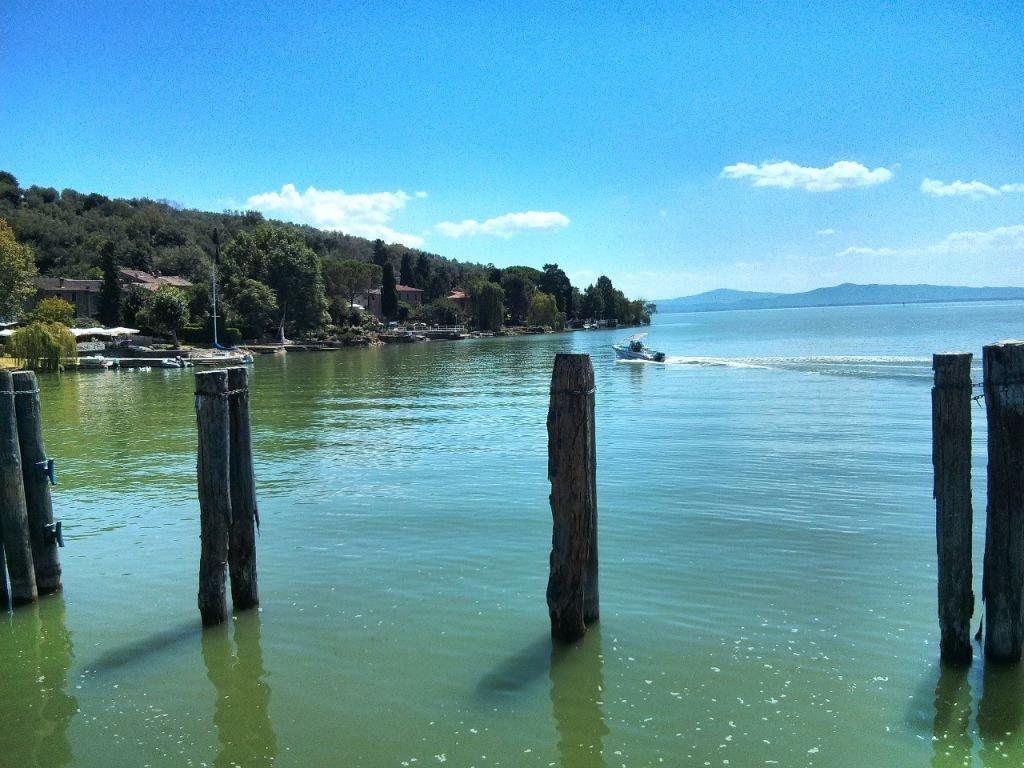 Lago Trasimeno - di Agnese Bevilacqua