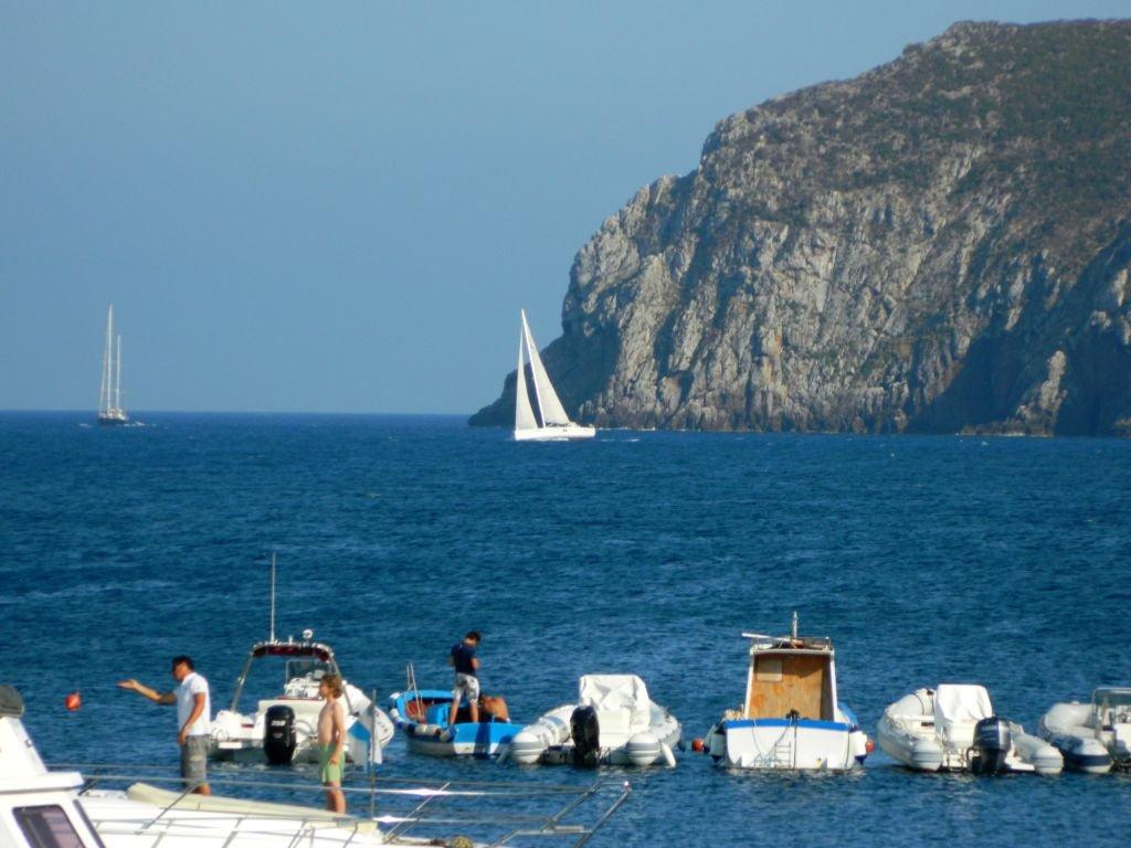 Isole Egadi di Marettimo (Sicilia) inviata da Enrico Indelicato
