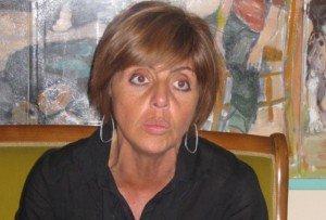 Maria Grazia Pierluca di Sinistra Ecologia e Libertà