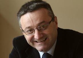 Il consigliere regionale Pd, Angelo Sciapichetti