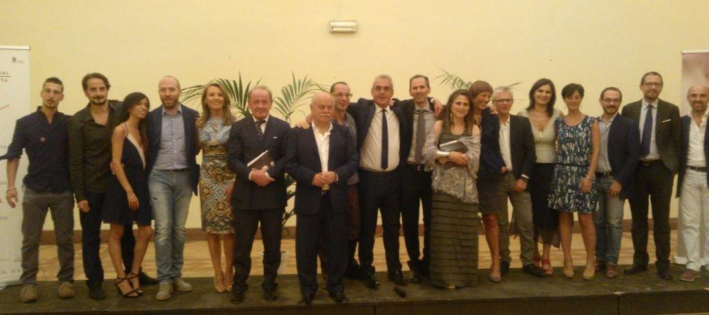 Lo staff del Macerata Opera Festival