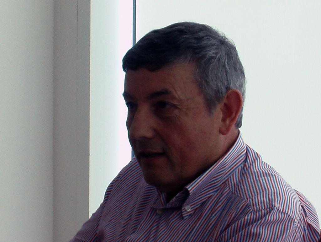 Gabriele Betti