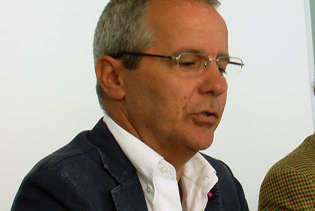 Piergiorgio Severini