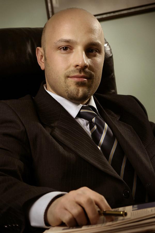 Alessandro Pedone, responsabile per la Tutela del Risparmio dell'Aduc