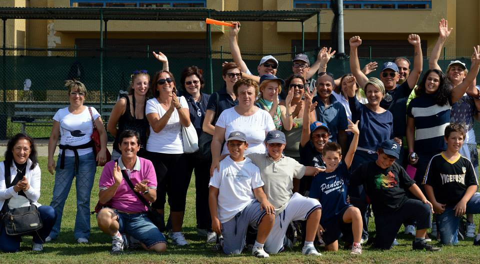 Baseball Potenza Picena 1