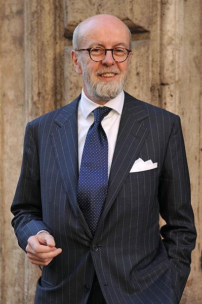 Enzo Cucciani, Consigliere delegato di Intesa-San Paolo