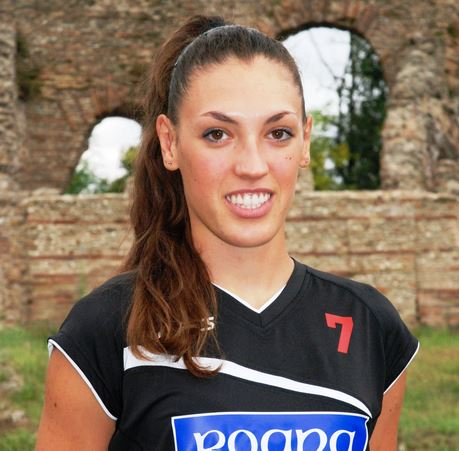 Giulia Caschetto