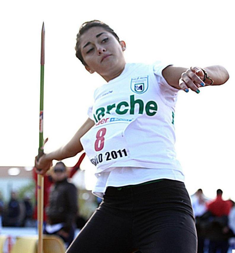 Giulia Miraglia