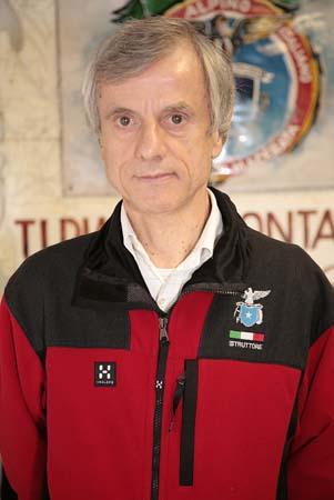 Alberto Leggi, 71 anni, era un esperto alpinista e molto conosciuto a Macerata per la sua attività di commercialista