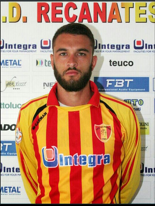Matteo Piraccini