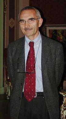 Il presidente Pigliapoco