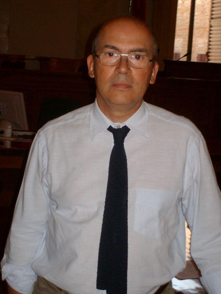 Alfonso Corraducci, segretario Dircredito in Bdm