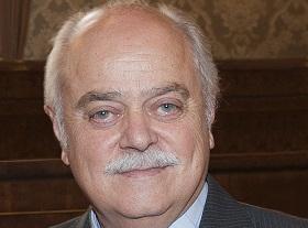 Antonio Pettinari, presidente della Provincia di Macerata