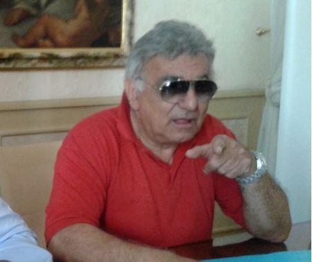 Carlo Centioni