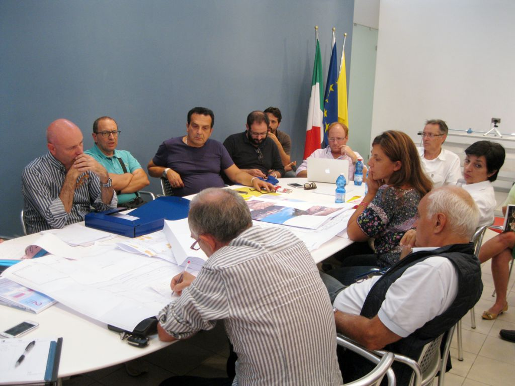 commissione urbanistica Civitanova palas lube (3)