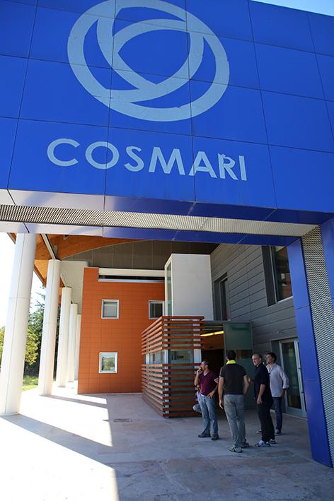 Il Cosmari