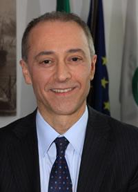 Il presidente delle commissione regionale attività produttive, Fabio Badiali