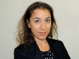 L'avvocato Alessandra Piccinini