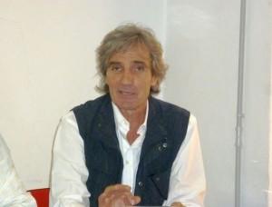 Giampaolo Cingolani, segretario provinciale della FLC Cgil