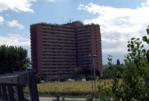 hotel House 1