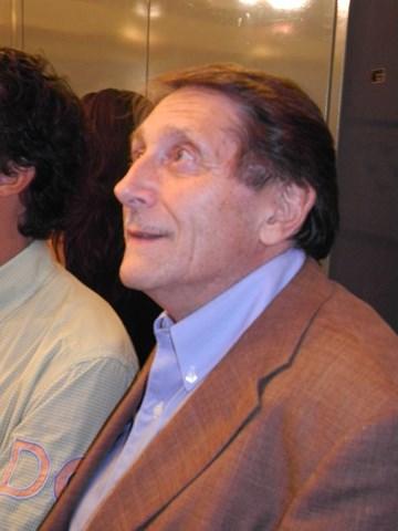 Paolo Moro, il preparatore naturalista che ha curato la collezione