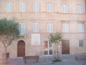 Palazzo Legato Filati