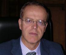 Piergiuseppe Mariotti, segretario generale del comune di Civitanova